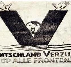 Duitsland verzuipt