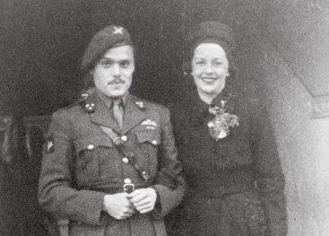 Peter Tazelaar en Sabine Zuur