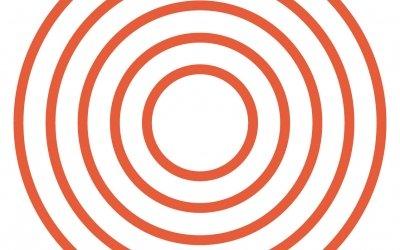 logo van The Round Table Talk reeks
