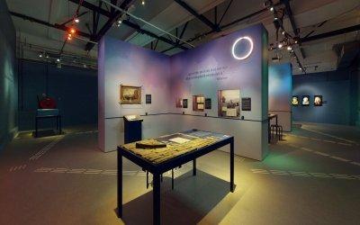 Tickets voor tentoonstelling Wees Moedig zijn koop je hier en zijn inclusief toegang tot het Verzetsmuseum
