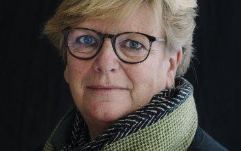 Ellen Hettinga, kleindochter Willem Kraan