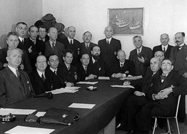 The Jewish Council