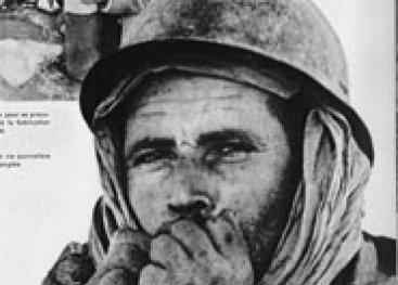 Marokkaanse soldaat