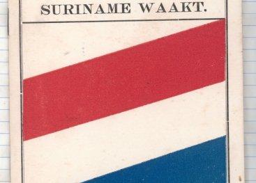 Suriname Waakt